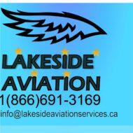Lakeside Aviation Services Manitoba Canada